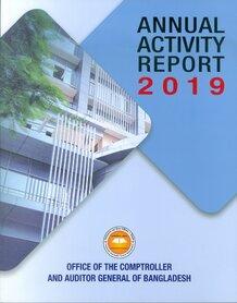 Annual Activity Report 2019