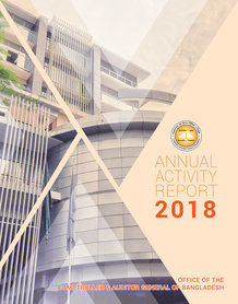 Annual Activity Report  2018