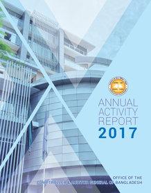 Annual Activity Report 2017