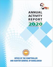 Annual Activity Report 2020